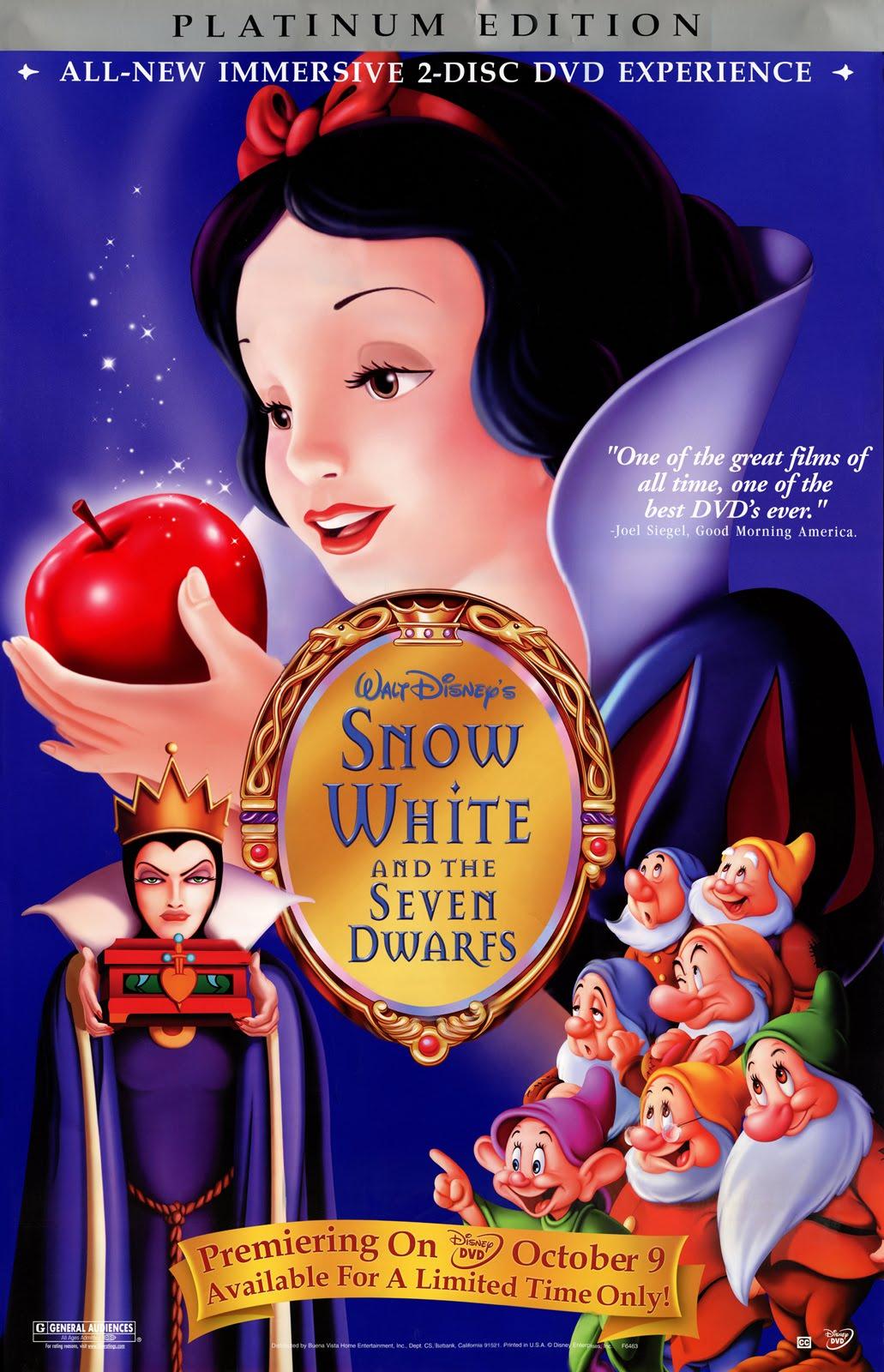 Les affiches du film 20130806082147original-snow-white-poster-1937-post-510x763